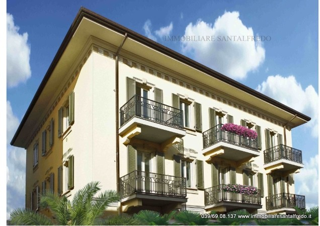 Appartamento in Vendita a Forte Dei Marmi localita 4 novembre